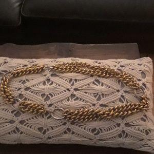 Vintage chain belt/neclace